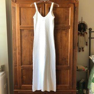 EUC-worn once - Bennetton knit dress